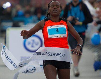 Oto zwycięzcy 35. Maratonu Warszawskiego