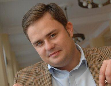 Hofman: Co gdyby był stan wojny? Premier uciekłby do Rumunii?