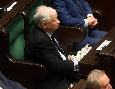 Rosną koszty ochrony Jarosława Kaczyńskiego. Obecnie to prawie dwa...