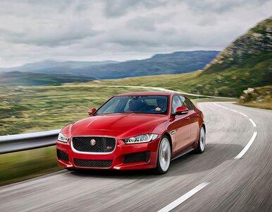 Polska traci kontrakt. Jaguar Land Rover wybrał Słowację