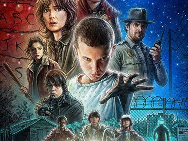 5 najlepszy seriali, które zobaczysz tylko na Netflixie