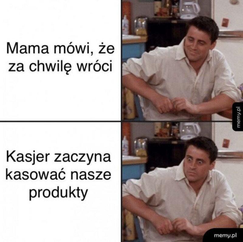 Mem z okazji Dnia Matki