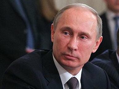 """Putin: Ukraińscy nacjonaliści szkolili się w Polsce. """"To absurd"""""""