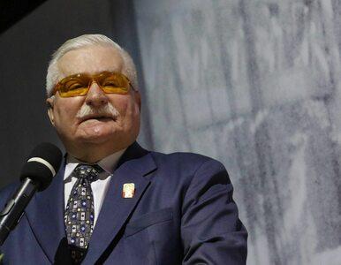 Lech Wałęsa: Postanowiłem pozwać wszystkich, którzy łamią prawo