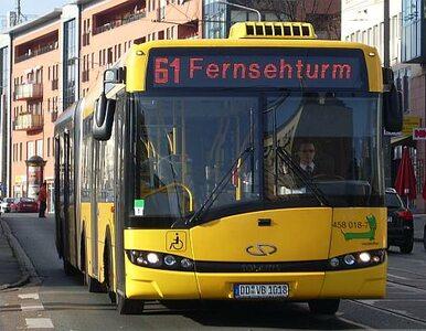 Polskie Solarisy wycofane z ulic Sztokholmu