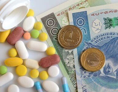 Rząd przyjął projekt ustawy o darmowych lekach. Zacznie obowiązywać...