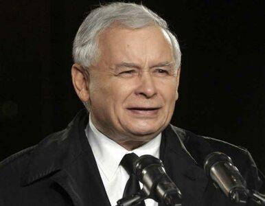 Kaczyński: oni nie zagłuszą i nie zmienią prawdy!