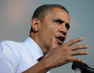 "Romney atakuje Obamę. ""On chce podwyższać podatki"""