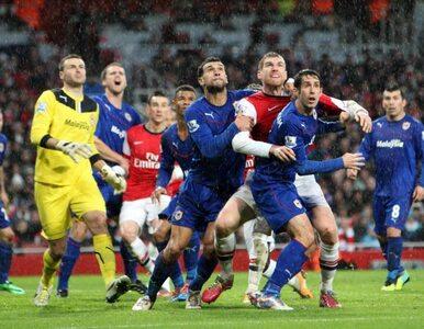 Premier League: Arsenal uratował pozycję lidera