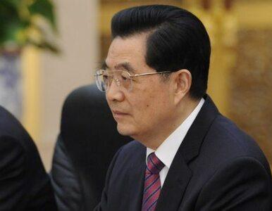 Chiny do Korei Płn.: popieramy was mimo waszej próby rakietowej