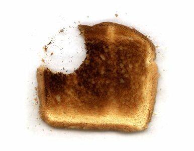 Czy książę Karol odkupi swego niedojedzonego 31-letniego tosta?