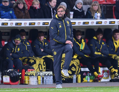 Katastrofa Borussii Dortmund. Kibice stracili cierpliwość