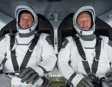 To już jutro. Po niemal dekadzie astronauci znów polecą w kosmos z...