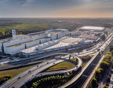W Poznaniu 8,5 tys. pracowników Volkswagena dostanie lepsze umowy. Ale...