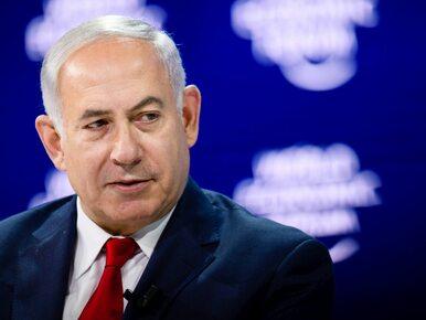 Zatrzymano byłych współpracowników premiera Izraela. Powodem nowa afera...