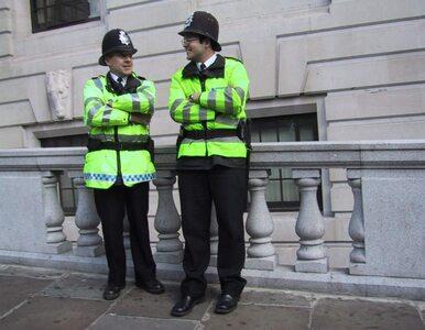 Policjant sprzedawał informacje brukowcowi. Wyrok: 10 miesięcy więzienia