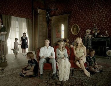 "Powstaje spin-off serialu ""American Horror Story"". Ryan Murphy pokazał..."