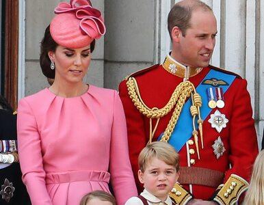 Kate i William zabiorą do Polski dzieci. Znamy szczegółowy plan wizyty