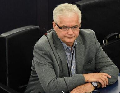 PiS wprowadzi stan klęski żywiołowej? Cimoszewicz: Kaczyński jest zdolny...