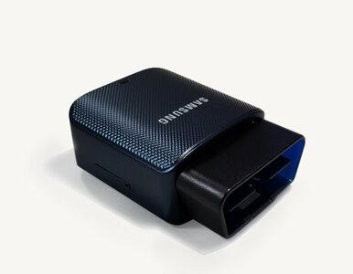 Samsung Connect Auto - nowa era wyjątkowych wrażeń z jazdy samochodem