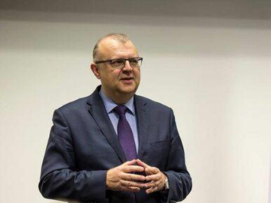 Ujazdowski jednym głosem z opozycją: Piotrowicz powinien złożyć rezygnację