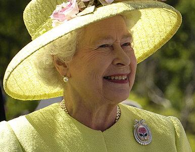 Wizyta królowej: zamknięte ulice, prewencyjne aresztowania