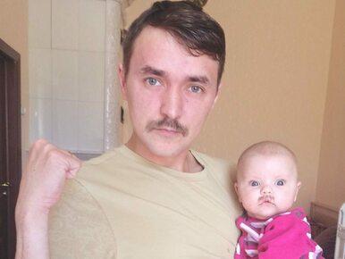 Nietypowa akcja rosyjskich kibiców. Publikują zdjęcia z wąsami
