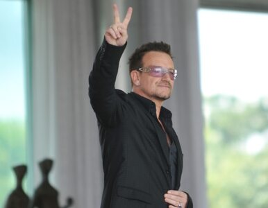 Bono może już nigdy nie zagrać na gitarze?
