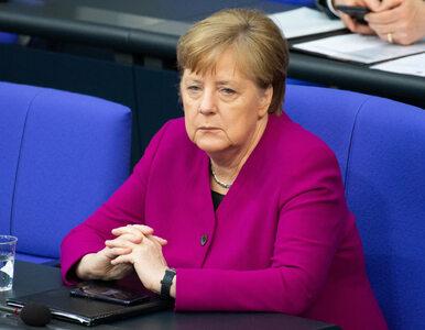 W rocznicę zakończenia II WŚ porównał Merkel do Hitlera. Ambasador...
