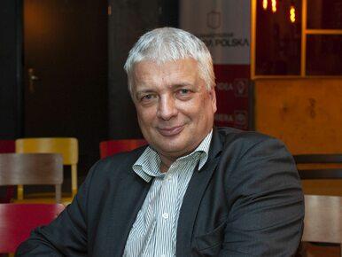 """Robert Gwiazdowski dla """"Wprost"""": Chcę być Jarosławem Kaczyńskim"""