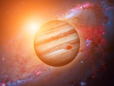 Niezwykłe zjawisko kosmiczne. Jowisz i Wenus były widoczne z Ziemi