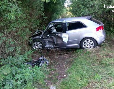 Pijany 18-latek spowodował wypadek. Siedem osób rannych