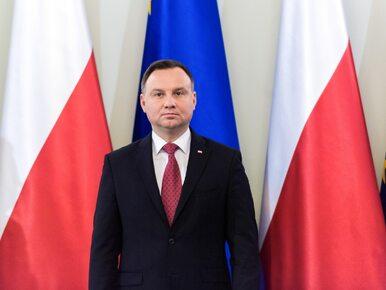 Prezydent Andrzej Duda: Dzięki ofiarom grudnia '70 żyjemy w suwerennej...