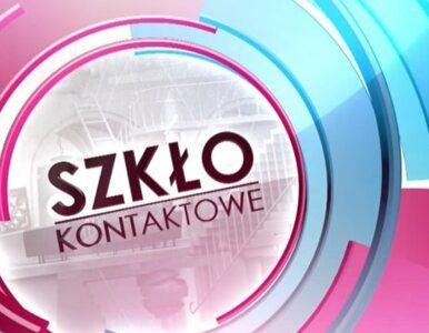 """Żona Urbana wylicytowała występ w """"Szkle kontaktowym"""". TVN zwrócił jej..."""
