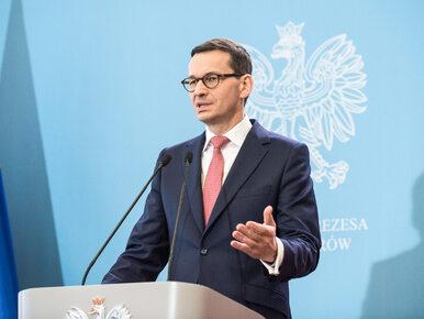 Premier Morawiecki zdradził, kiedy pierwsze systemy Patriot dotrą do Polski