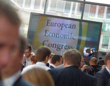 Eksperci światowego formatu na V Europejskim Kongresie Gospodarczym w...