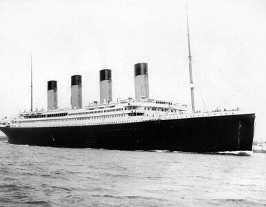 Titanic powróci na wody. Pierwszy rejs w 2018 roku