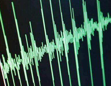 Trzęsienie ziemi nawiedziło Toskanię