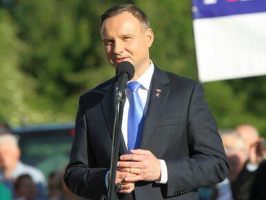 """Aleksander Duda w Kępnie i Lech Wałęsa na miesięcznicy, czyli """"Zdarzyło..."""