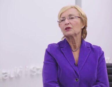 Kolarska-Bobińska: Nauka wymaga reklamy