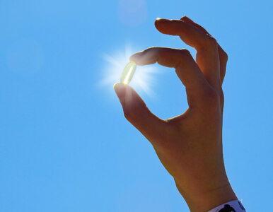 Naturalny gen ochrony przeciwsłonecznej wpływa na sposób, w jaki...