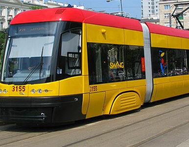 Awaria w Warszawie. Nie jeżdżą tramwaje