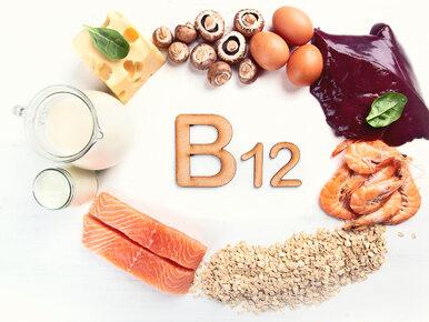 Dlaczego warto suplementować witaminę B12?