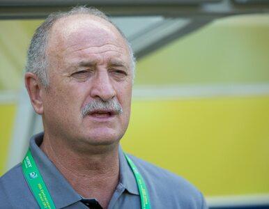 Dramat selekcjonera Brazylijczyków. Opuści mecz otwarcia?