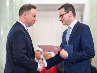 Premier już podjął decyzje! Wnioski o dymisje i powołanie ministrów...