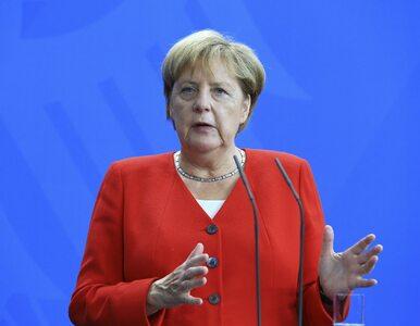 """Kanclerz Angela Merkel przyjedzie do Polski. """"Nigdy nie zapomnimy..."""