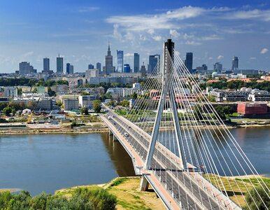 Warszawa XXI wieku – w poszukiwaniu przyszłości