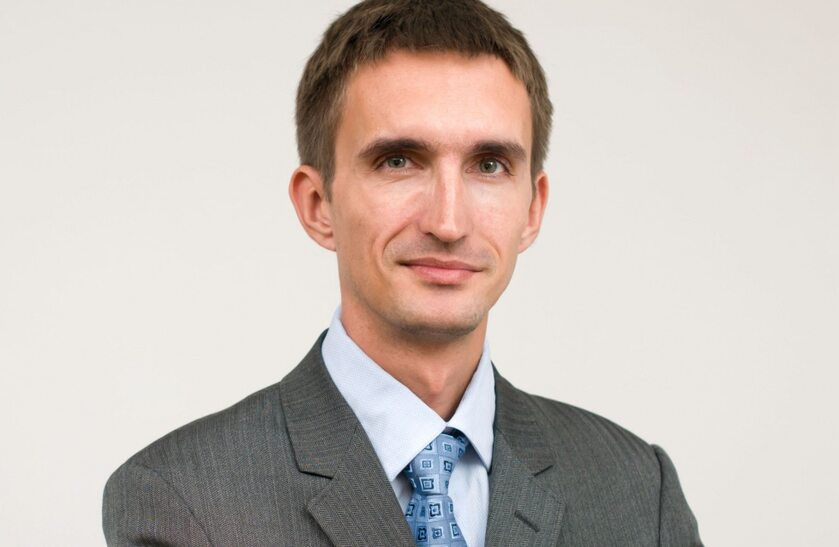 Marek Kubicki