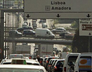 Strajk generalny w Portugalii. Takich zakłóceń nie było od 20 lat