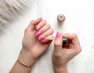 6 sposobów na obgryzanie paznokci